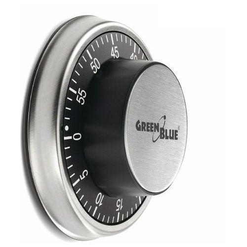 Mechaniczny timer stoper minutnik magnetyczny greenblue gb152 marki Green blue