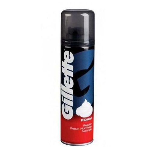 shave foam classic 300ml m pianka do golenia marki Gillette