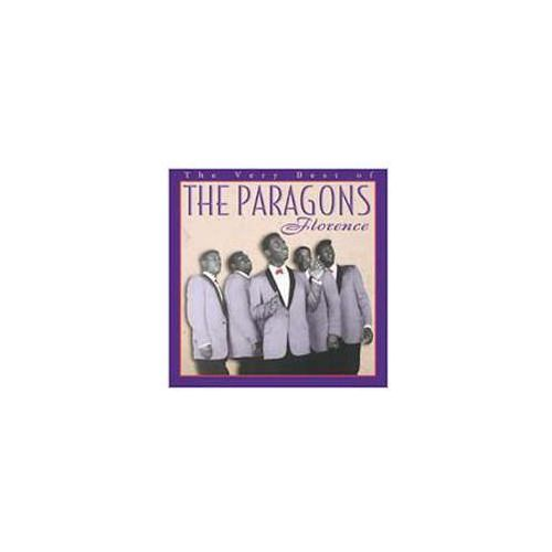 Very Best Of Paragons - Florence (0090431686225)
