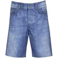 Szorty - davis blue (in035) rozmiar: 34 marki Bench