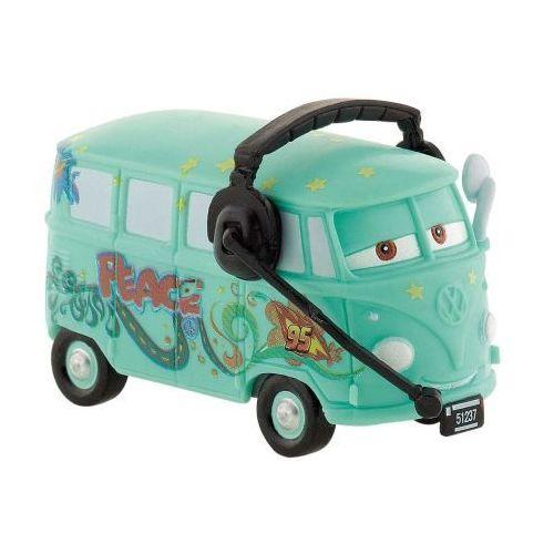 BULLYLAND 12791 Cars 2 -Ogórek 7,7cm Disney - brak elementów ruchomych. (BL12791), towar z kategorii: Figurki dla dzieci