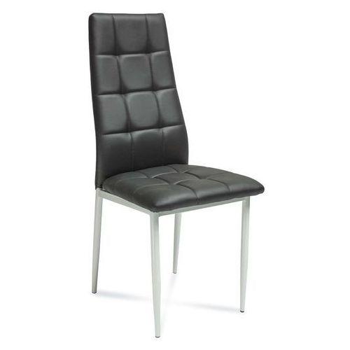 Unique Krzesło dc-104 stelaż biały