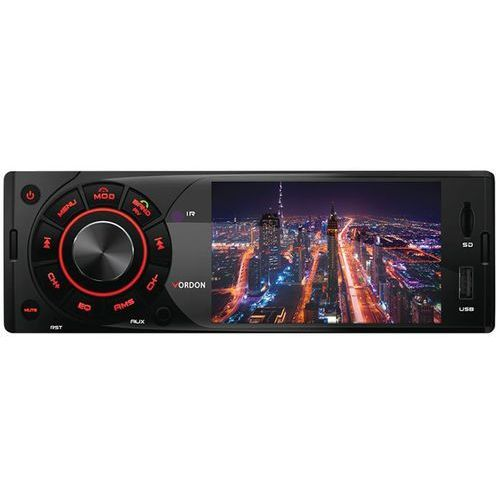 Radio samochodowe 1Din Vordon HT-4.1MP (5901801523710)