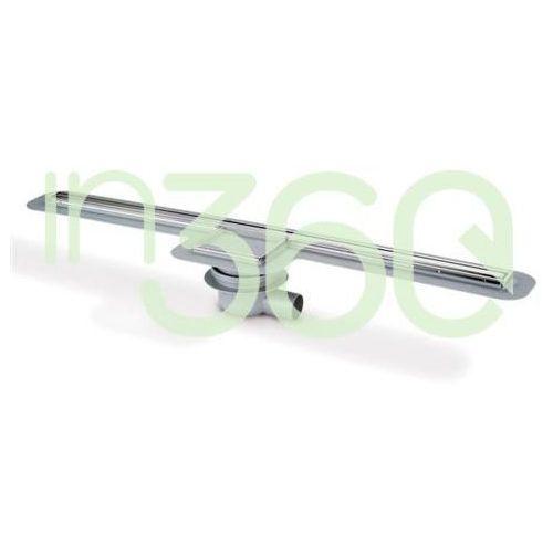 linearis system 125 kompletny odpływ liniowy 750 mm 45700.73 marki Kessel