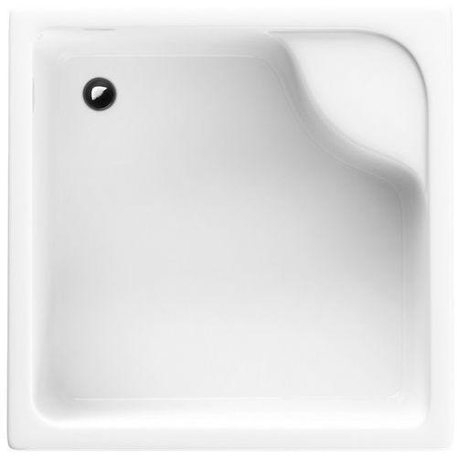 doris brodzik kwadratowy 90cm, akrylowy 3.233 marki Schedpol