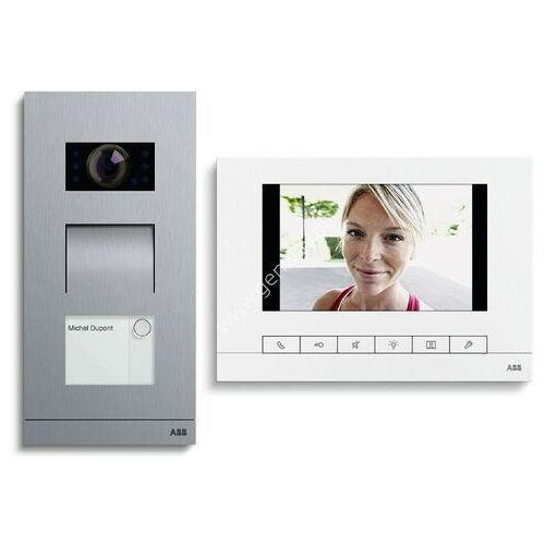 ABB Zestaw wideodomofonowy (83022/1-500) 83022/1-500 - Autoryzowany partner ABB, Automatyczne rabaty., 83022/1-500
