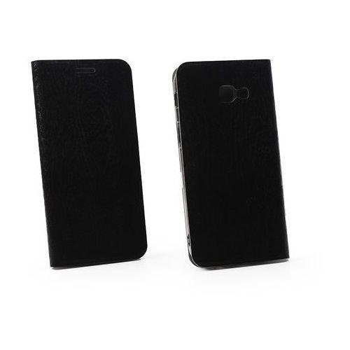 Samsung galaxy a5 (2017) - etui na telefon flex book - czarny marki Etuo flex book