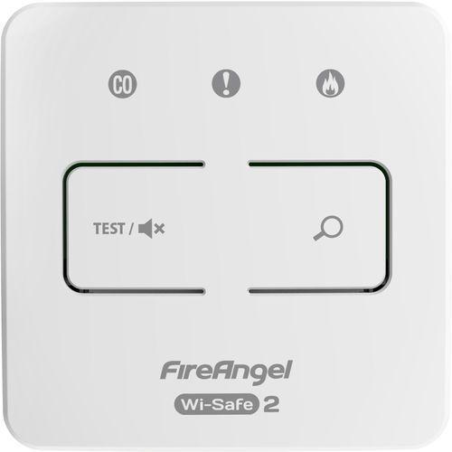 Panel Kontrolny do Systemu Wi-Safe2 FireAngel WTSL-1EU