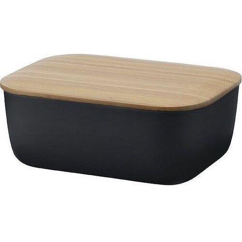 Maselniczka Box-it czarna, Z00096-1