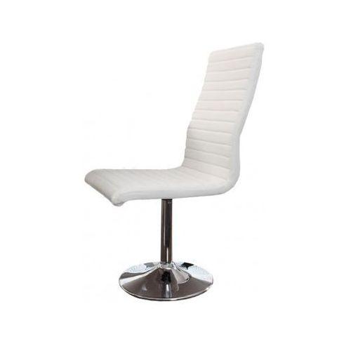 Actona Krzesło Lio białe - 4250268306581 (4250268306581)