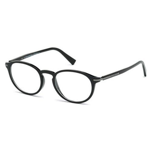 Okulary korekcyjne  ez5042 001 marki Ermenegildo zegna