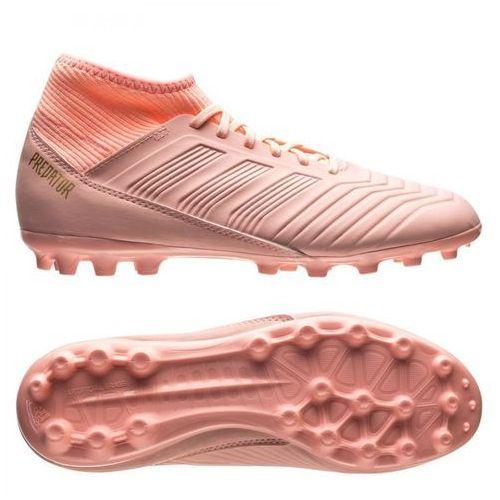 Nowe buty piłkarskie predator 18.3 ag jr rozmiar 36 2/3-23cm marki Adidas