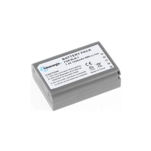 Fotoenergia bln-1 akumulator