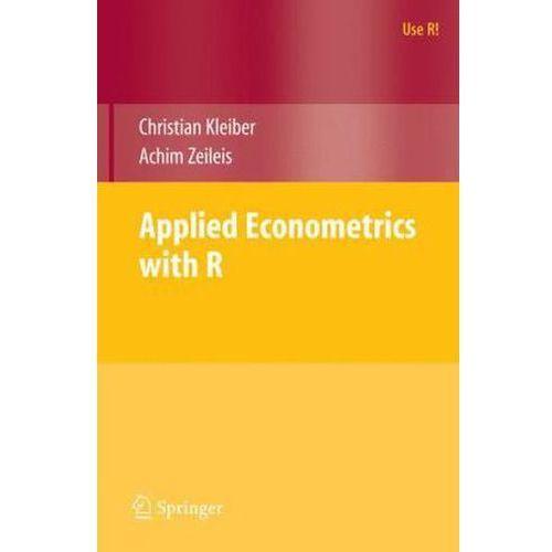 Applied Econometrics with R