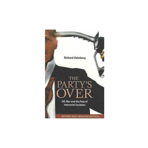 Party's Over (kategoria: Literatura obcojęzyczna)