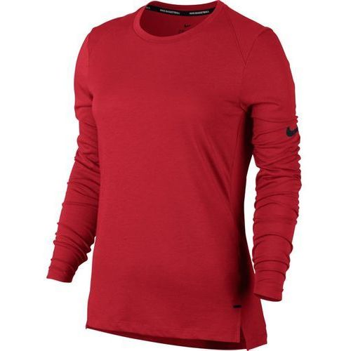 Nike Koszulka dry elite - 842740-657 - university red