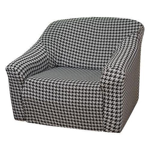 4home pokrowiec multielastyczny na fotel rooster sign, 70 - 110 cm, 70 - 110 cm