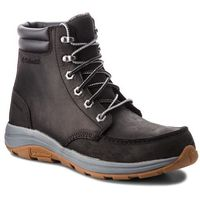 Columbia Trekkingi - bangor boot bm2771 oh black/ti grey steel 010