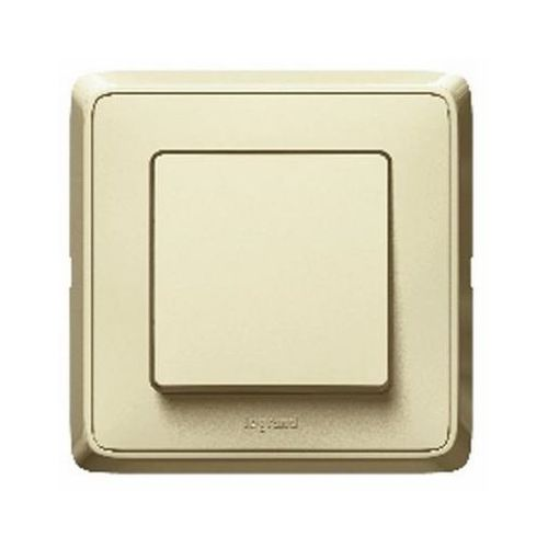 Przycisk do dzwonka / światła CARIVA LEGRAND (3245066941844)