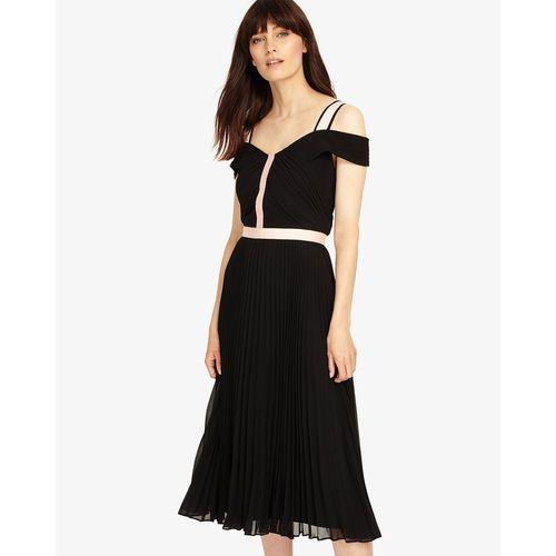alania pleat dress marki Phase eight