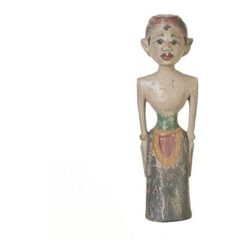 Dekoria figura leti postać mężczyzny 7x7x31cm -30%, 7 × 7 × 31 cm