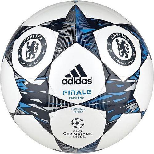 Piłka Nożna Replika Meczowa ADIDAS CHELSEA LONDYN 5 - 5