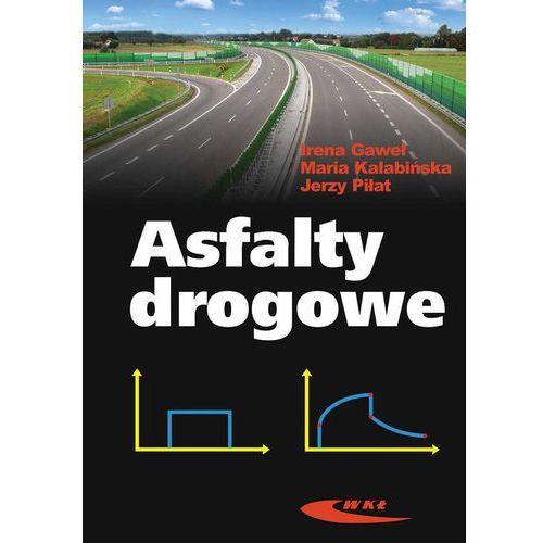 Asfalty drogowe (288 str.)