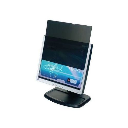 "filtr prywatyzujący na notebook lub monitor lcd, 19"", notebook + monitor lcd marki 3m"