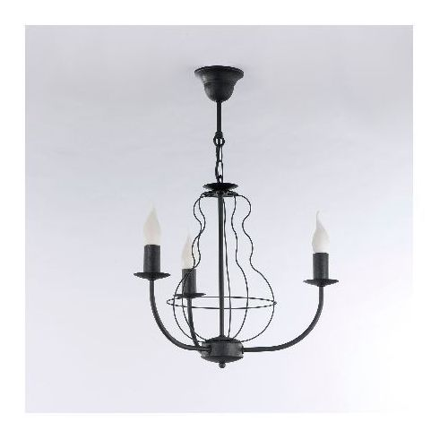 Lampa wisząca DASZA CLASSIC 3 (5902686732891)