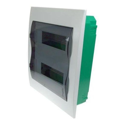 Obudowa EASY9 p/t 2x12 drzwi transparentne EZ9E212S2F SCHNEIDER