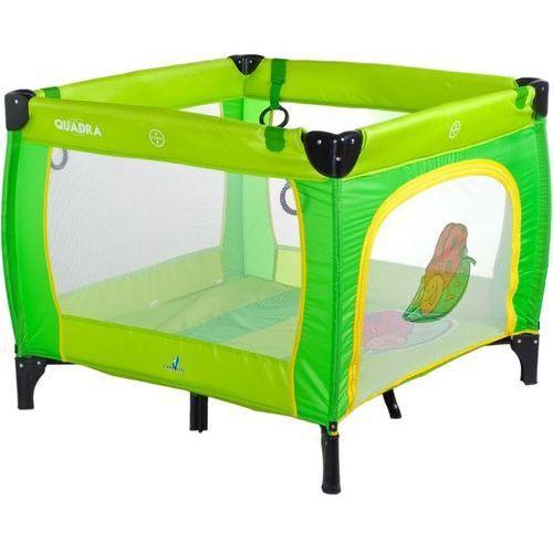 Kojec Caretero Quadra - Green (5902021521074)