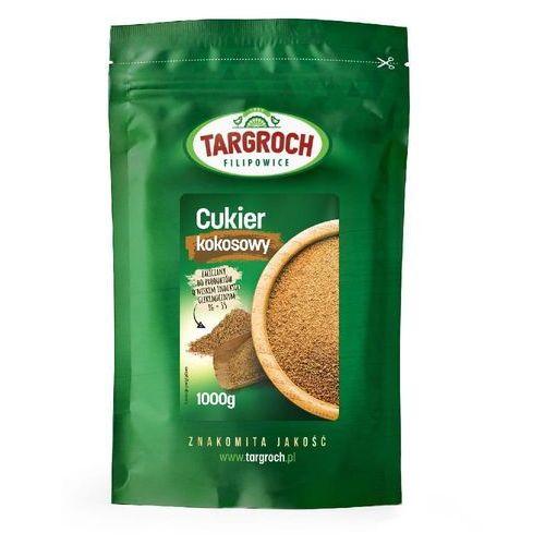 TARGROCH 1kg Cukier kokosowy