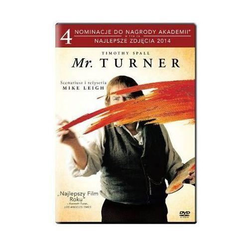 Pan Turner [DVD] (DVD) - Mike Leigh (5903570156861)