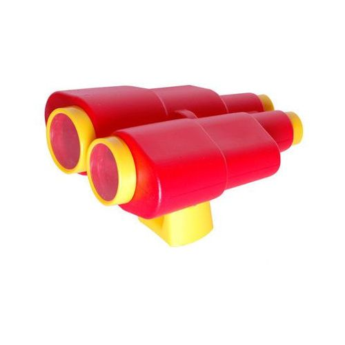 Lornetka - czerwony marki Just fun