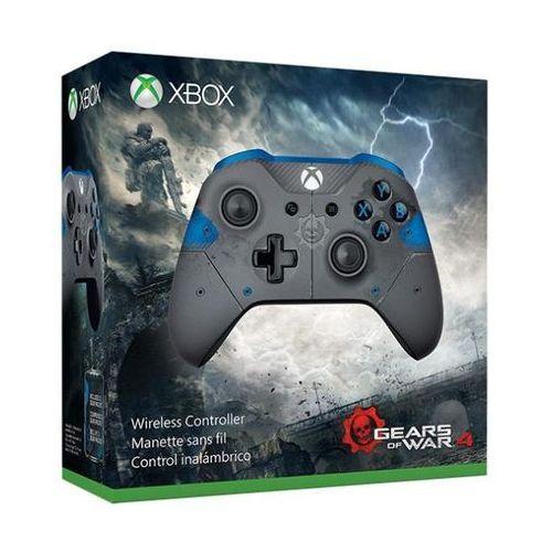 Microsoft  xbox one s wireless controller gears of war 4 jd fenix