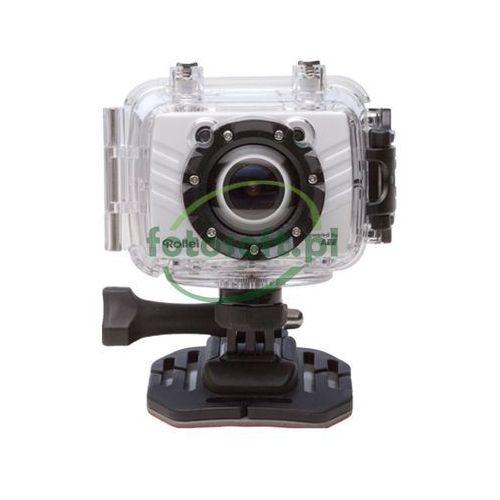 Kamera bullet 4s 1080p rollei bullet 4s marki Rollei