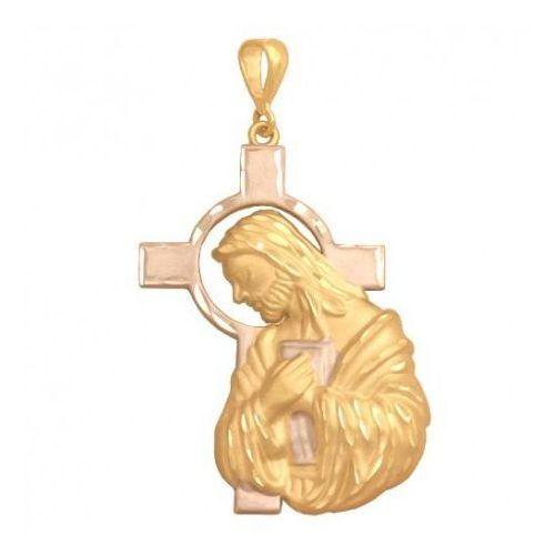 Zawieszka złota pr. 585 - Qv038. Najniższe ceny, najlepsze promocje w sklepach, opinie.