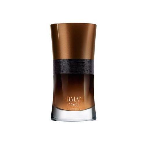 Giorgio armani Armani code profumo pour homme woda perfumowana spray 30ml - (3614270581649)