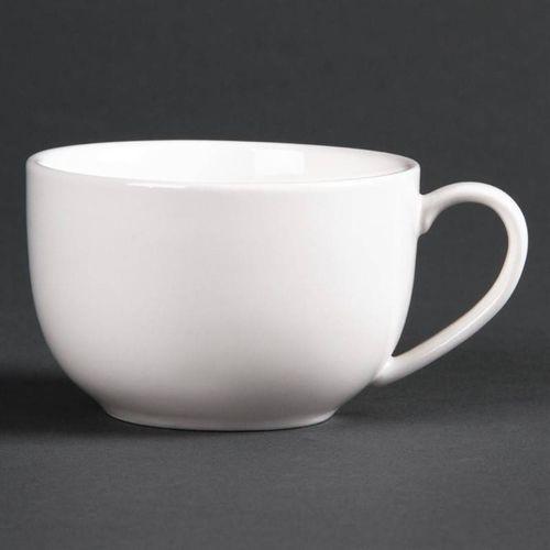 Filiżanka do espresso 120ml | 6 szt. marki Lumina fine china