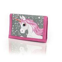 Shellbag portfel jednorożec 13 cm (5902311909537)
