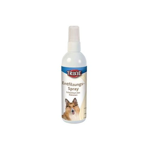 Trixie spray antyfilc 150ml- rób zakupy i zbieraj punkty payback - darmowa wysyłka od 99 zł (4011905029306)