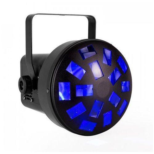 Mushroom Mini efekt świetlny LED RGBAW
