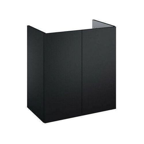 ELITA szafka Kido 2D 60 black matt 168101, 168101
