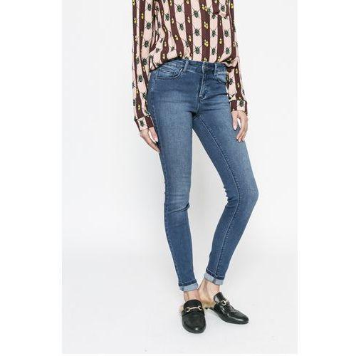 Vila - Jeansy Commit, jeansy