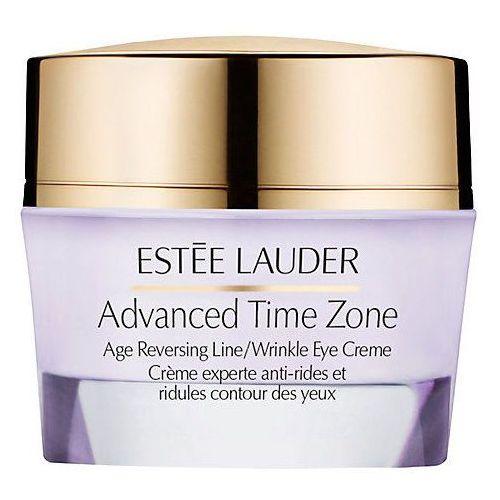 Estee lauder  advanced time zone eye cream krem pod oczy 15 ml, kategoria: kremy pod oczy