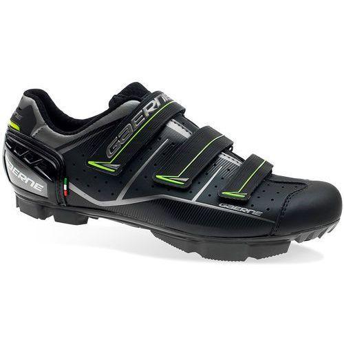 Gaerne G.Laser Buty Mężczyźni czarny US 9,5   44 2019 Buty rowerowe