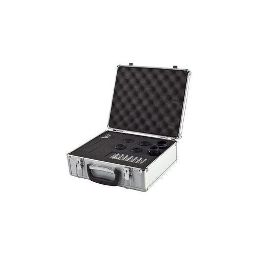 Celestron 94305-zestaw filtrów CGL 1,25 akcesoria optyczne i wielokolorowa, 94303