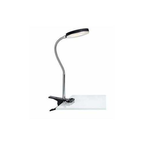 Lampa biurkowa FLEX Klips, Czarna 106471 - Markslojd - Mega rabat w koszyku Negocjuj cenę online! / Rabat dla zalogowanych klientów / Darmowa dostawa od 300 zł / Zamów przez telefon 530 482 072