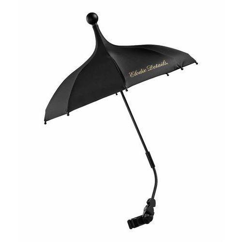 Elodie details - parasolka do wózka brilliant black (7350041678052)