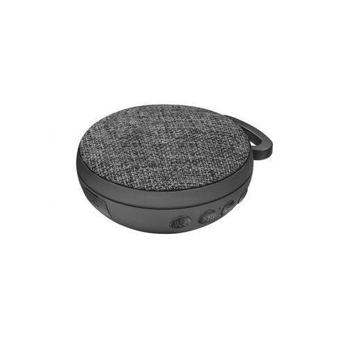 Głośnik przenośny Bluetooth Fyber Go czarny - Trust DARMOWA DOSTAWA KIOSK RUCHU (8713439220100)